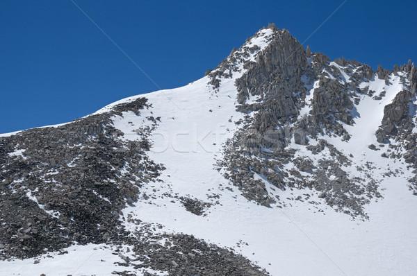 Mountain Ridge Stock photo © pancaketom