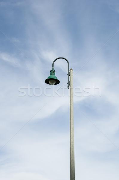 Street Lamp Stock photo © pancaketom