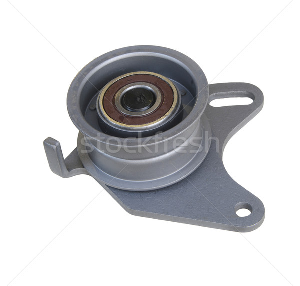 tension pulley Stock photo © papa1266