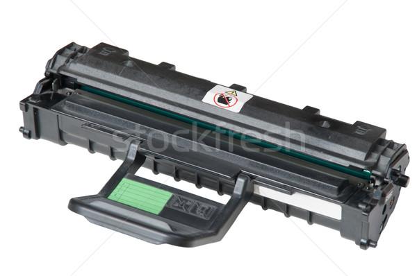 Stock photo: Cartridge