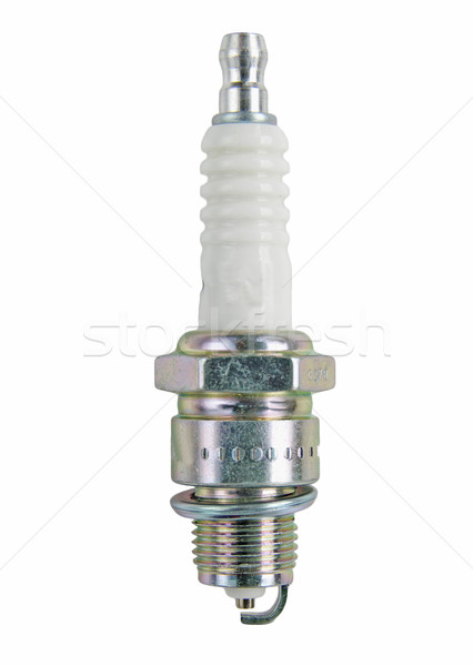 spark plugs Stock photo © papa1266
