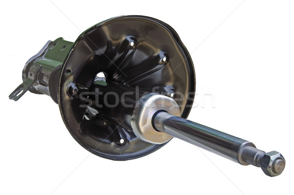 shock absorber Stock photo © papa1266