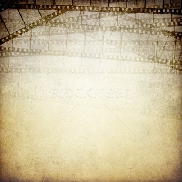 Vintage photographic background with space for text. Stock photo © pashabo