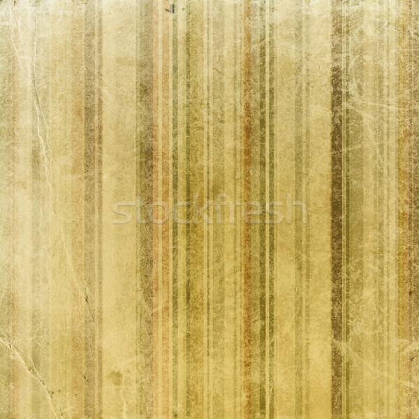 Vintage ingericht papier textuur ontwerp Stockfoto © pashabo