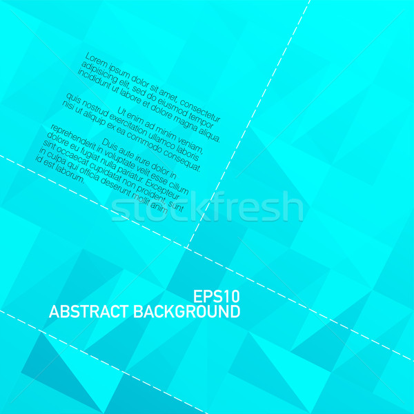 Fluorescente colorato superficie campione testo Foto d'archivio © pashabo