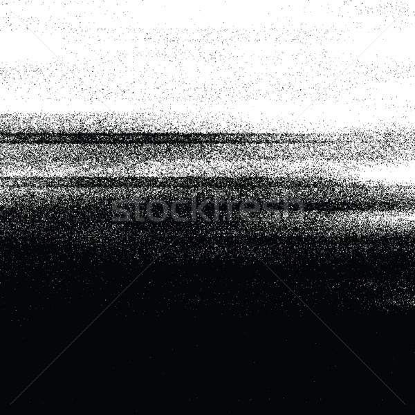 No senal error aislado blanco Foto stock © pashabo