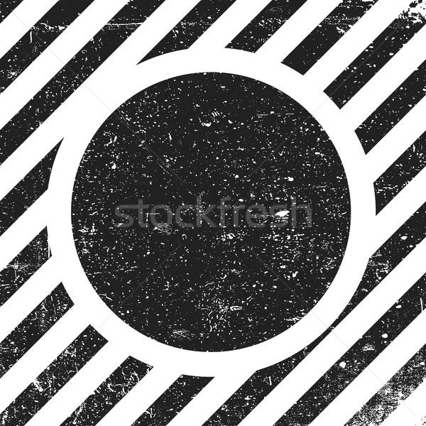 Grunge retro spazio testo texture pubblicità Foto d'archivio © pashabo