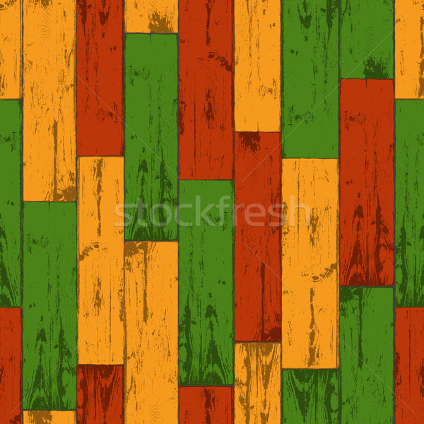 Cinco de Mayo seamless pattern vector illustration. 5 of May hol Stock photo © pashabo