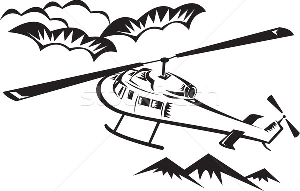 Chopper Stock Photos Stock Images And Vectors