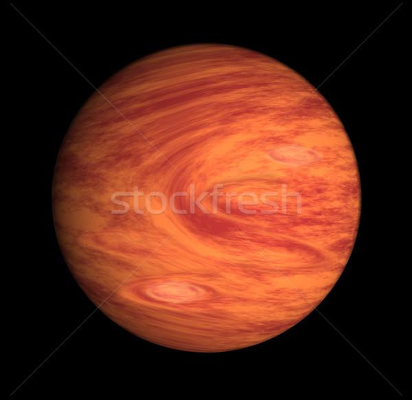 planet Jupiter  Stock photo © patrimonio