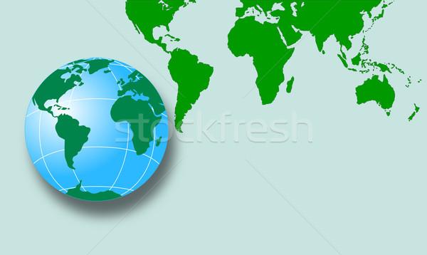 Политическая Карта Мира Dpi