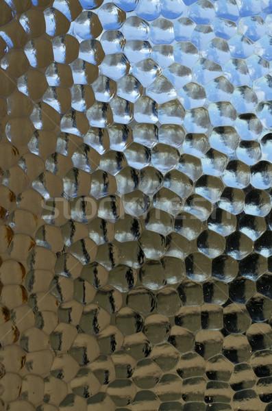Textured panel Stock photo © paulfleet