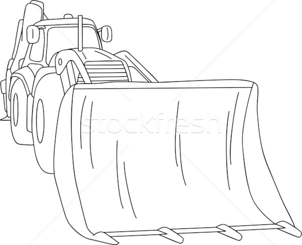 Dozer Stock Photos Stock Images And Vectors