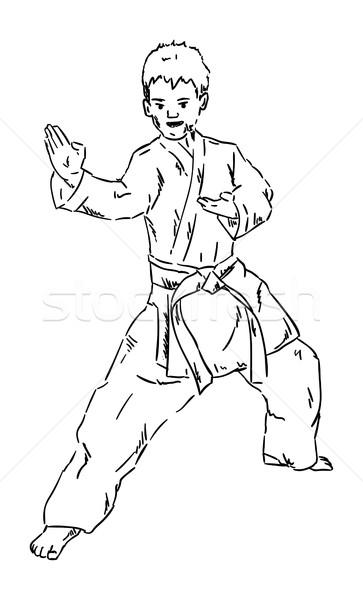 Kung Fu Stok Fotograflar Stok Goruntuler Ve Vektorler Sayfa 2