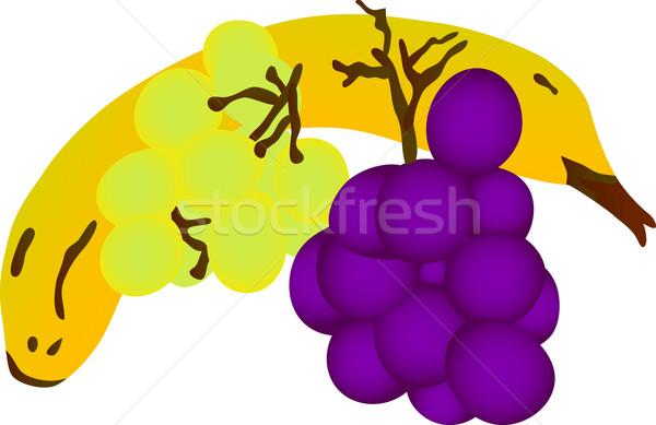 fruit Stock photo © pavelmidi