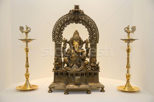 Ganesha Stock photo © pazham
