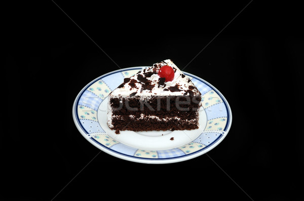Cake Stock photo © pazham