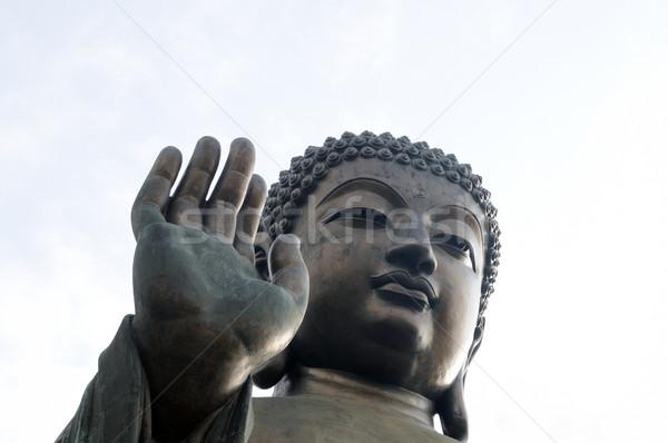 Buddha Stock photo © pazham