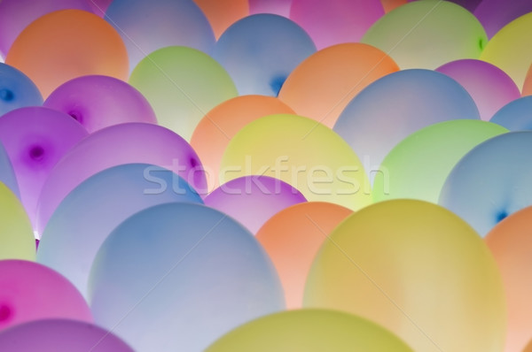 colorful background texture Stock photo © pdimages