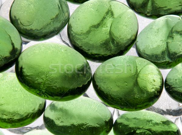 Cam taş doku renkli taşlar farklı Stok fotoğraf © pdimages