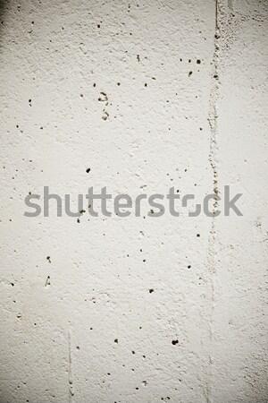 Beton közelkép magas döntés textúra fal Stock fotó © pedrosala