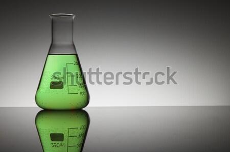green Stock photo © pedrosala