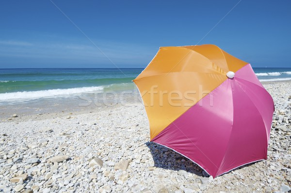 parasol Stock photo © pedrosala