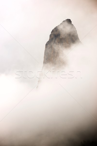 Stock photo: Pyrenees