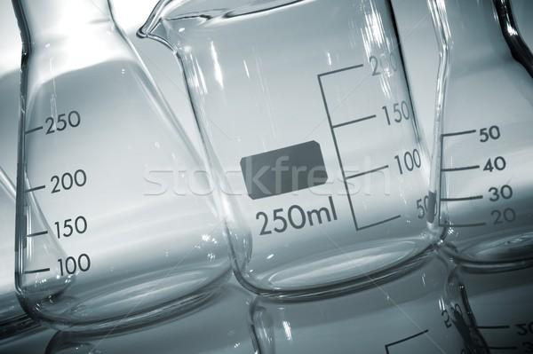 glassware Stock photo © pedrosala