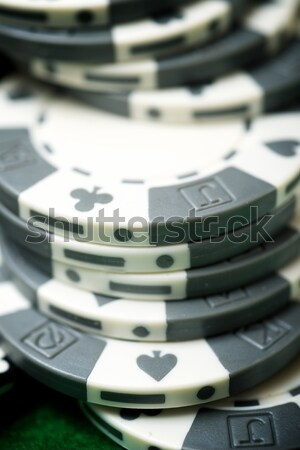 online  card game Stock photo © pedrosala