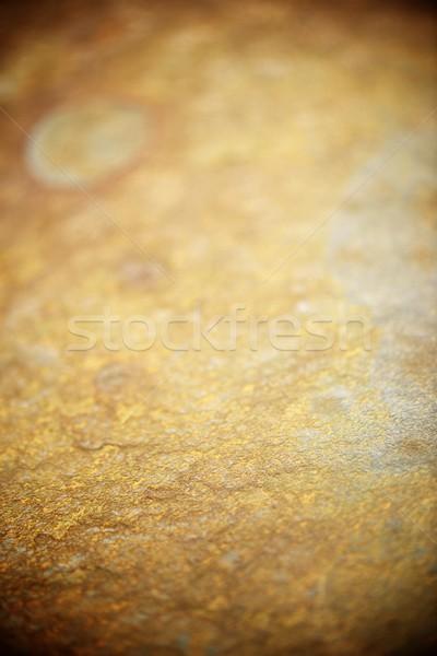 Table slate Stock photo © pedrosala