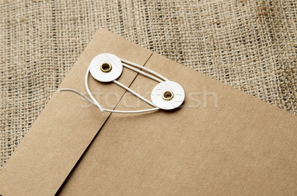 Folder Stock photo © pedrosala