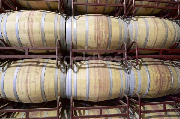 wine Stock photo © pedrosala