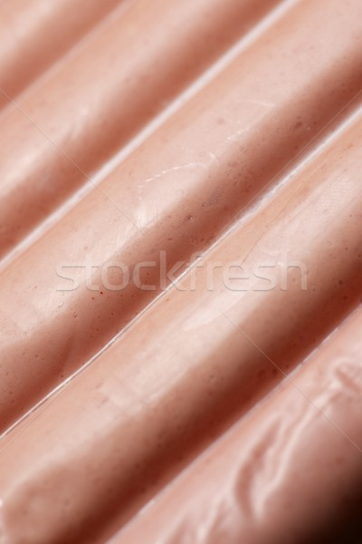 frankfurters Stock photo © pedrosala