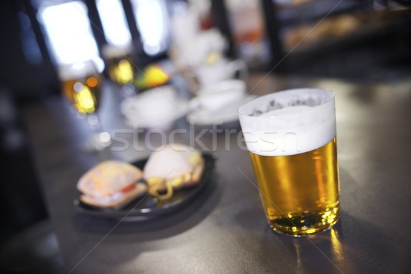 beer Stock photo © pedrosala
