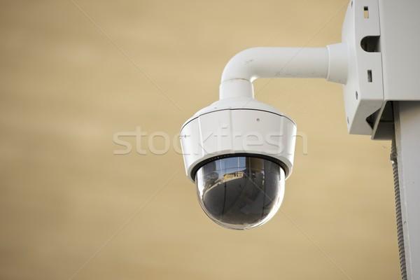 Surveillance camera Stock photo © pedrosala
