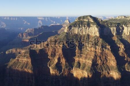 Grand Canyon parque EUA natureza paisagem montanha Foto stock © pedrosala
