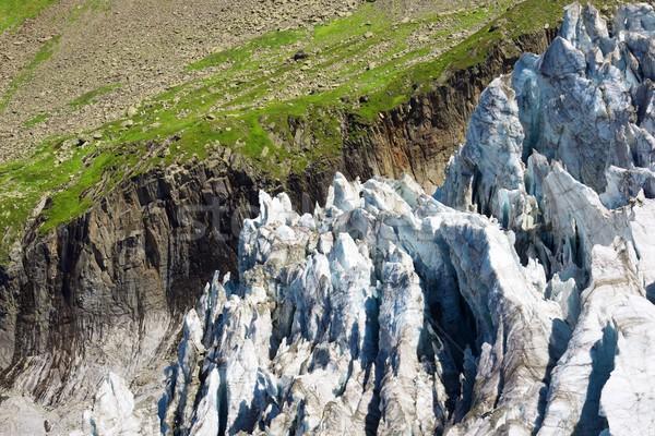 Argentiere Stock photo © pedrosala