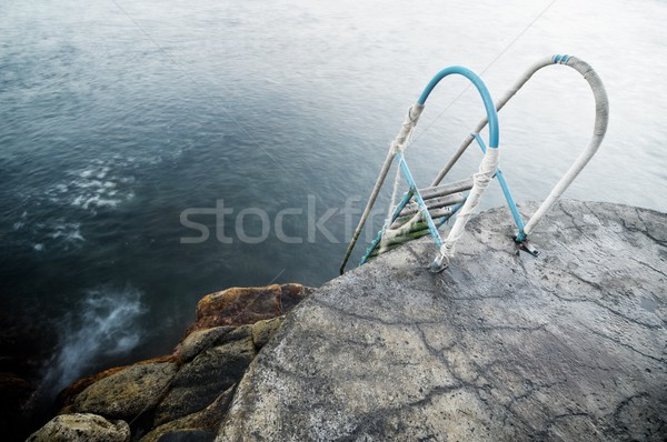 Stock photo: Madeira