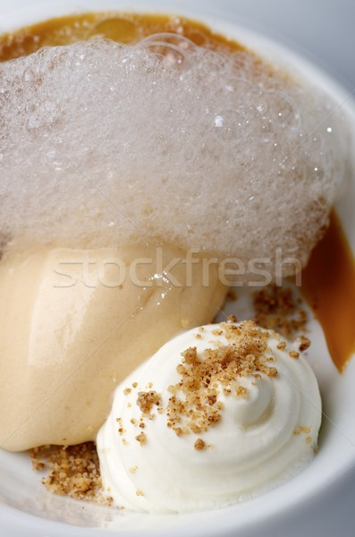 ice cream Stock photo © pedrosala