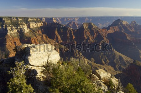 Grand Canyon Stock photo © pedrosala