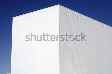 white Stock photo © pedrosala