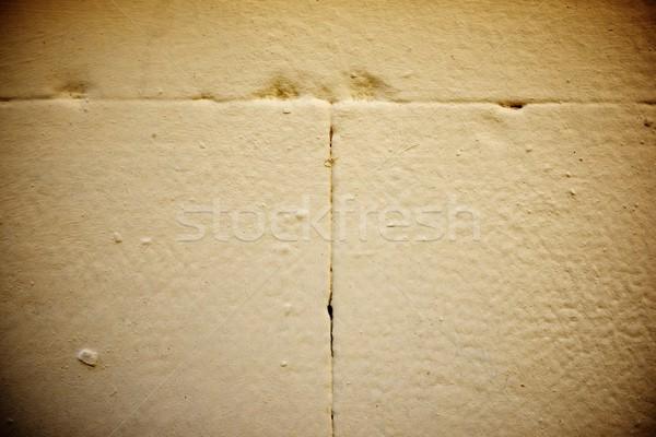 Foto d'archivio: Muro · vecchio · alto · abstract · retro