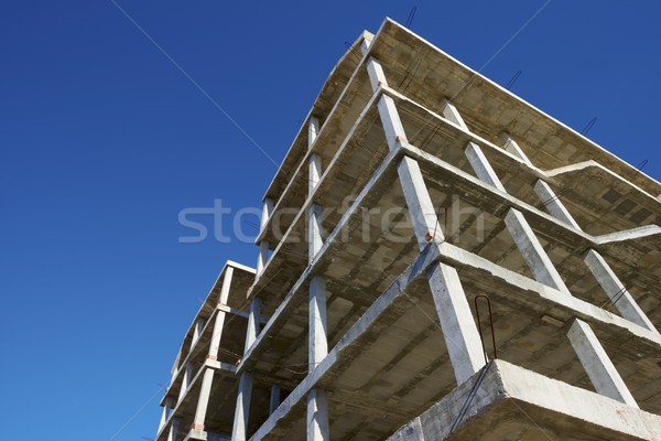 Construction Stock photo © pedrosala