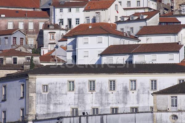 Coimbra Stock photo © pedrosala