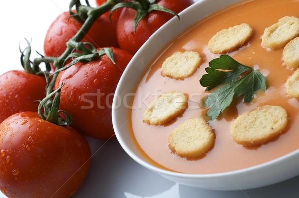 Zdjęcia stock: Tablicy · typowy · hiszpanski · lata · kulinarny