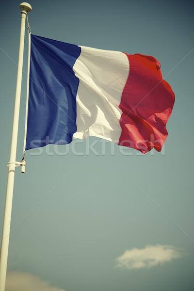 France Stock photo © pedrosala