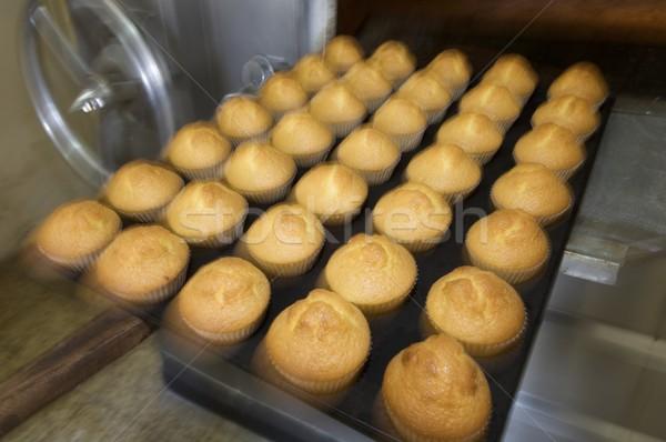 muffins Stock photo © pedrosala