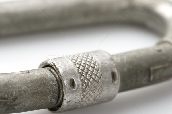 carabiner Stock photo © pedrosala