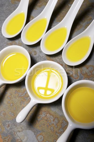 Olive oil Stock photo © pedrosala